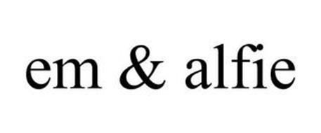 EM & ALFIE