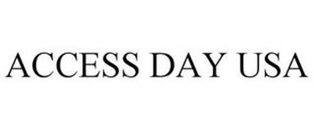 ACCESS DAY USA