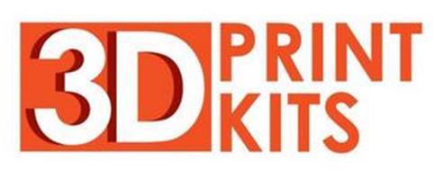 3D PRINT KITS