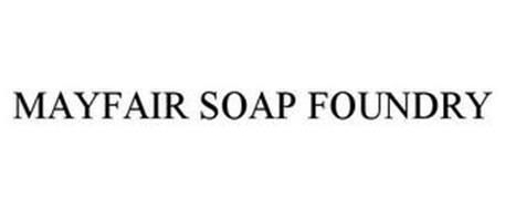 MAYFAIR SOAP FOUNDRY