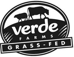 VERDE FARMS GRASS-FED