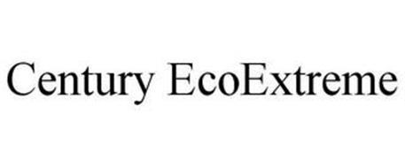 CENTURY ECOEXTREME