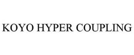 KOYO HYPER COUPLING