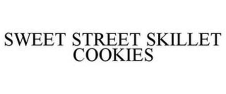 SWEET STREET SKILLET COOKIES