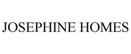 JOSEPHINE HOMES