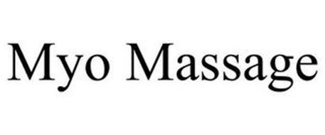 MYO MASSAGE