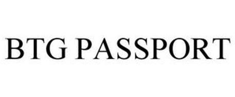BTG PASSPORT