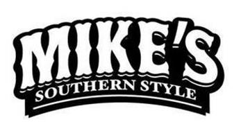 MIKE'S SOUTHERN STYLE