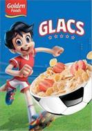 GOLDEN FOODS GLACS
