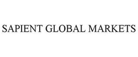 SAPIENT GLOBAL MARKETS