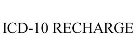 ICD-10 RECHARGE