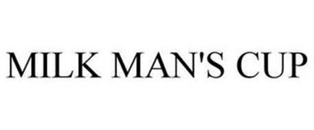 MILK MAN'S CUP