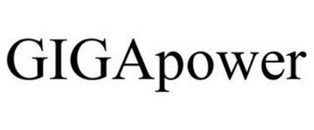 GIGAPOWER