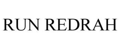 RUN REDRAH