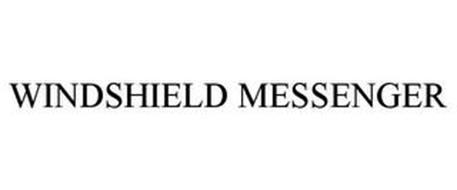 WINDSHIELD MESSENGER