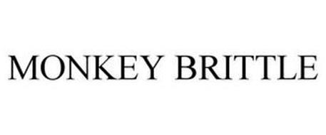 MONKEY BRITTLE