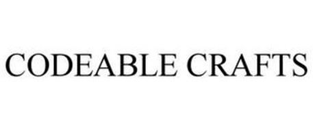CODEABLE CRAFTS