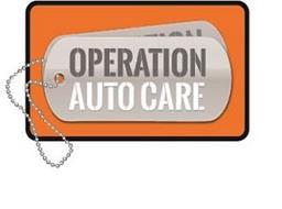 OPERATION AUTO CARE