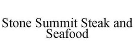 STONE SUMMIT STEAK AND SEAFOOD