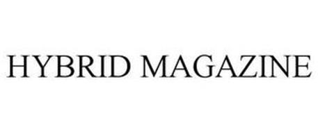 HYBRID MAGAZINE