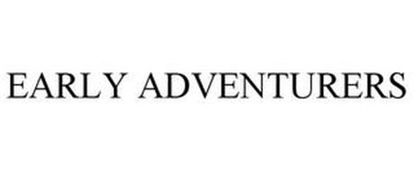 EARLY ADVENTURERS