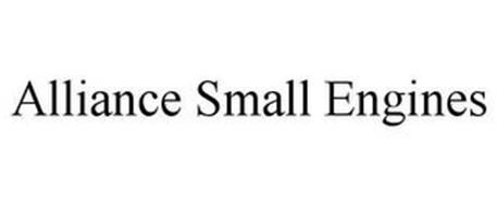 ALLIANCE SMALL ENGINES