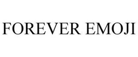 FOREVER EMOJI