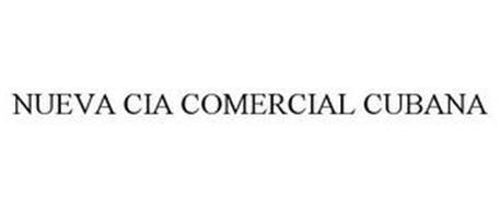 NUEVA CIA COMERCIAL CUBANA