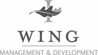 I WING MANAGEMENT & DEVELOPMENT