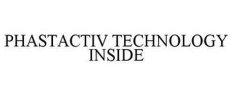 PHASTACTIV TECHNOLOGY INSIDE