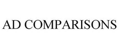 AD COMPARISONS
