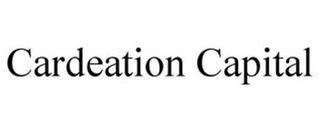 CARDEATION CAPITAL