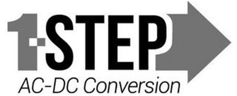 1-STEP AC-DC CONVERSION
