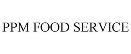 PPM FOOD SERVICE