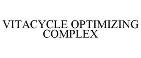 VITACYCLE OPTIMIZING COMPLEX