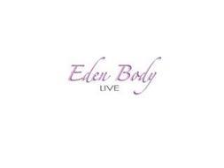 EDEN BODY LIVE