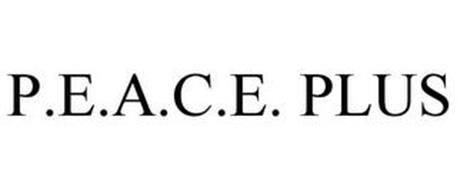 P.E.A.C.E. PLUS