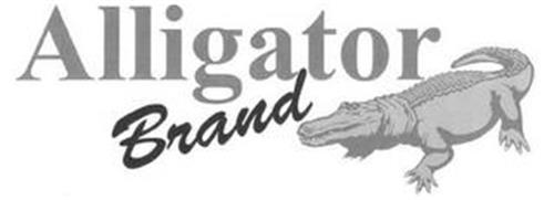ALLIGATOR BRAND