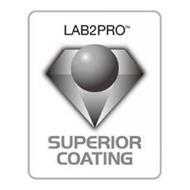 LAB2PRO SUPERIOR COATING