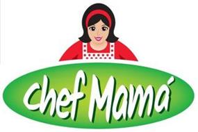 CHEF MAMÁ