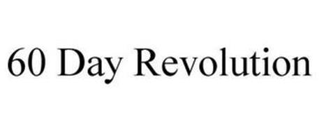 60 DAY REVOLUTION