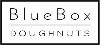BLUEBOX DOUGHNUTS