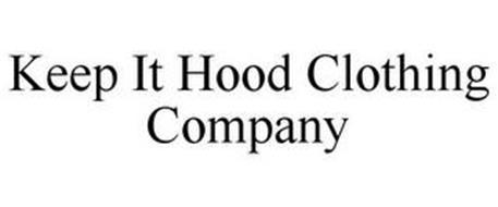 KEEP IT HOOD CLOTHING COMPANY