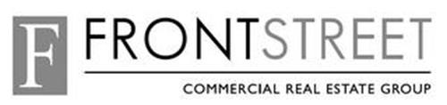 F FRONTSTREET COMMERCIAL REAL ESTATE GROUP