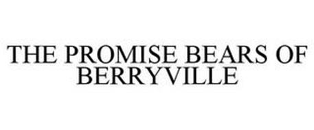 THE PROMISE BEARS OF BERRYVILLE