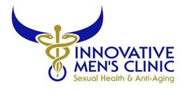 INNOVATIVE MEN'S CLINIC SEXUAL HEALTH AND ANTI AGING