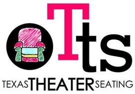 TTS TEXAS THEATER SEATING