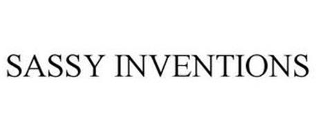 SASSY INVENTIONS