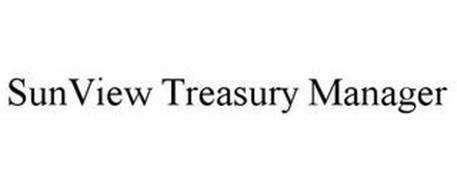 SUNVIEW TREASURY MANAGER