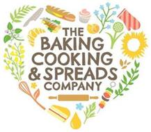 THE BAKING COOKING & SPREADS COMPANY